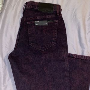 Joe's Jeans size 32 slim fit